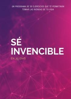 Sé Invencible
