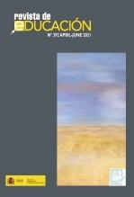 Libro Revista de educación nº 392. April-June 2021, autor Ministerio de Educación, Cultura y Deporte