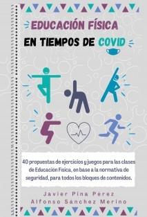 EDUCACIÓN FÍSICA EN TIEMPOS DE COVID