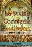 La Divina Commedia -Italiana