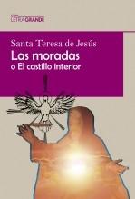 Libro LAS MORADAS O EL CASTILLO INTERIOR (Edición en letra grande), autor Ediciones LetraGRANDE