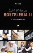 GUÍA PARA LA HOSTELERÍA II (CASTELLANO-ALEMÁN)