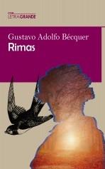 Libro Rimas (Edicción en letra grande), autor Ediciones LetraGRANDE