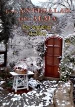 Libro Las antesalas del alma, autor Eva (Luna)