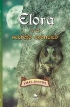 Libro Elora y el secreto eséncico, autor MPBARRIOS