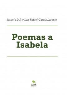 Poemas a Isabela