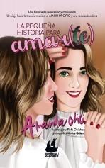 Libro La pequeña historia para amar(te), autor EditorialconValores