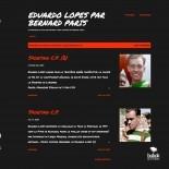 Eduardo Lopes par Bernard Paris