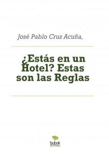¿Estás en un Hotel? Estas son las Reglas