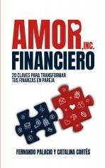 Libro Amor financiero: 20 claves para transformar tus finanzas en pareja, autor EditorialconValores