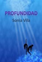 Libro Profundidad, autor Sonia Vila Iglesias