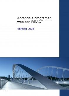 Ejercicios prácticos con REACT 2021