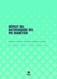 DÉFICIT DEL AUTOCUIDADO DEL PIE DIABÉTICO
