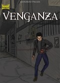 Yoyo's Comics Venganza.