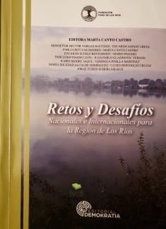 Retos y Desafíos Nacionales e Internacionales para la región de Los Ríos