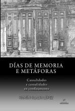 Libro Días de Memoria e Metáforas (Segunda edición), autor Ramón Vilalta López
