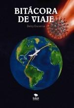 Libro Bitácora de viaje, autor Delcy del Carmen Escorcia Villar