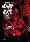 NO HAY TEXTO (vol III)