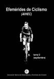 Efemérides de Ciclismo (tomo 9)