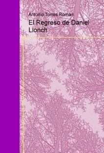 El Regreso de Daniel Llonch
