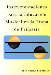 Instrumentaciones para la educación musical en la etapa de primaria