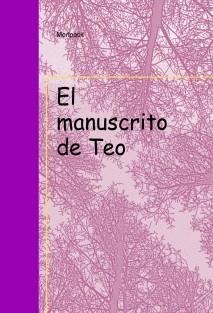 El manuscrito de Teo