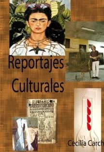 Reportajes Culturales