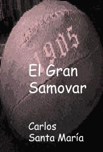 El Gran Samovar