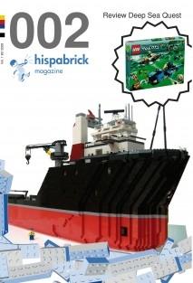 Hispabrick Magazine 002