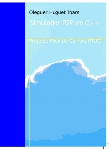 Simulador P2P en C++