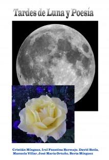 Tardes de Luna y Poesía