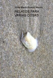 RELATOS PARA VARIAS COSAS