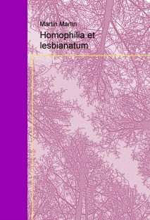 Homophilia et lesbianatum
