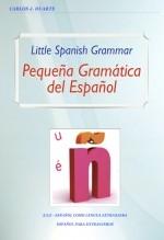 Libro PGE - Pequeña Gramática del Español, autor Carlos J. Duarte