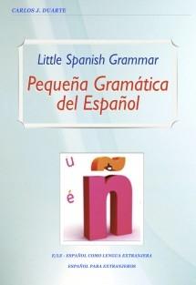 PGE - Pequeña Gramática del Español