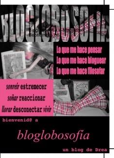 Bloglobosofía e-Magazine Septiembre 08