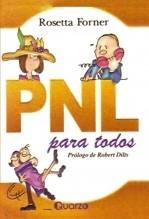 Libro PNL PARA TODOS LOS PÚBLICOS, autor ROSETTA FORNER VERAL