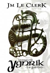 La Saga de Ygnrik Legado Futhark