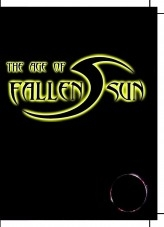 Libro The Age of Fallensun, autor Jason Daniel Greenfield