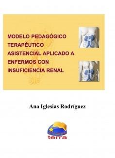 Modelo pedagógico terapéutico asistencial.