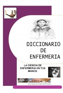 DICCIONARIO DE ENFERMERIA