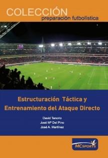 Estructura táctica y entrenamiento del ataque directo
