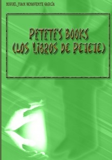 Petete's books (Los libros de Petete)