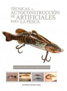 Técnicas de autoconstrucción de artificiales para la pesca