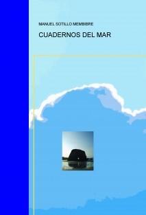 CUADERNOS DEL MAR