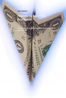 Historia de las crisis financieras