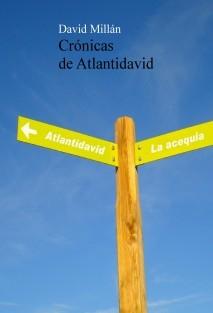Crónicas de Atlantidavid