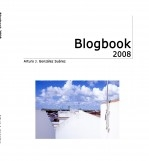Blogbook 2008