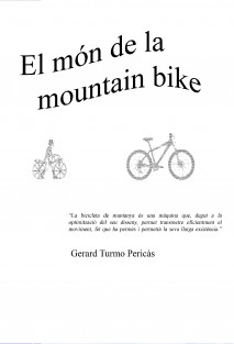 El Món de la Mountain Bike