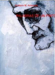 PALABRAS DE UN PINTOR